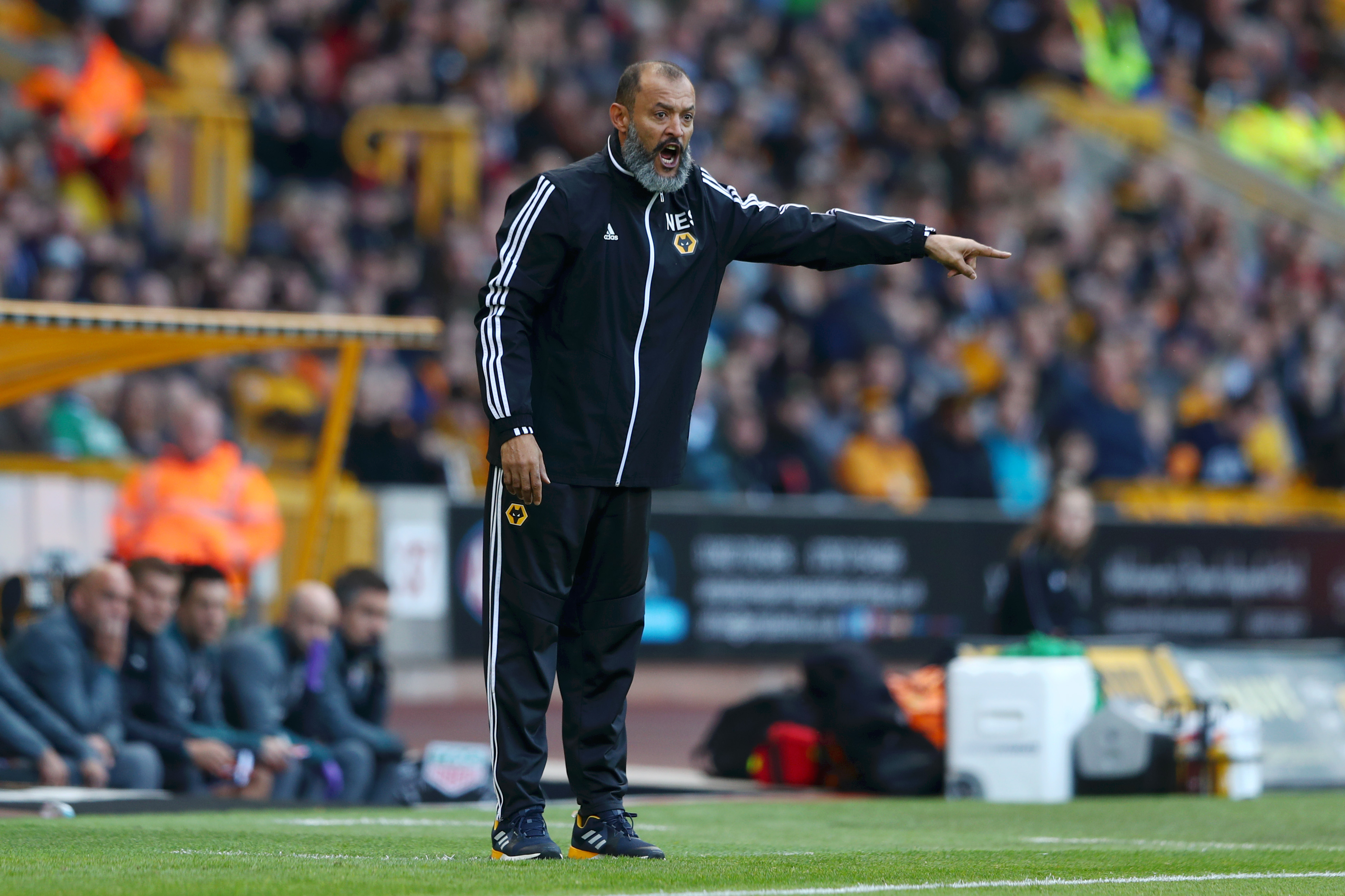 Wolves 1 1 Southampton Talking Points 90maat