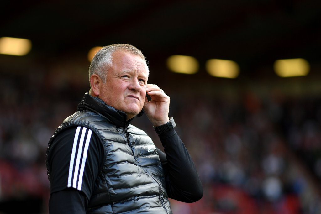 Sheffield United vs Newcastle United: 05/12/2019 - match ...