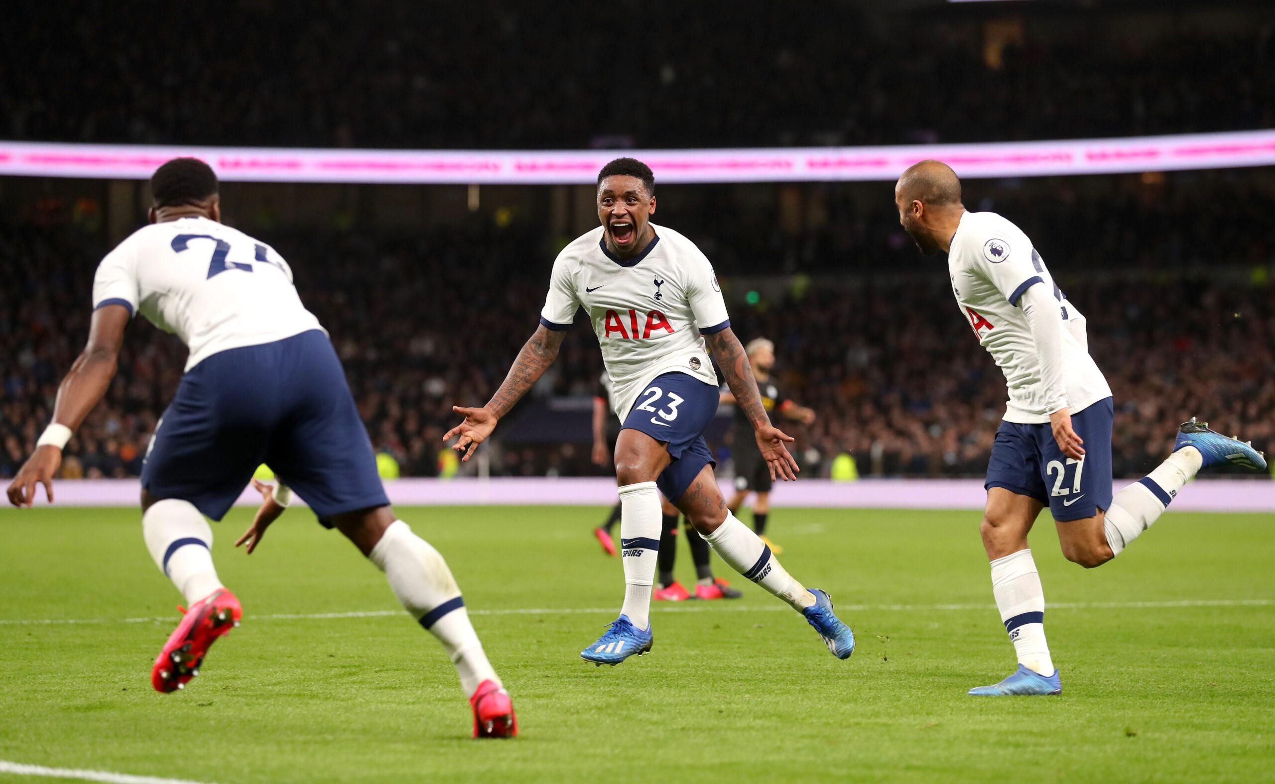 Tottenham Hotspur Manchester City Talking Points MAAT