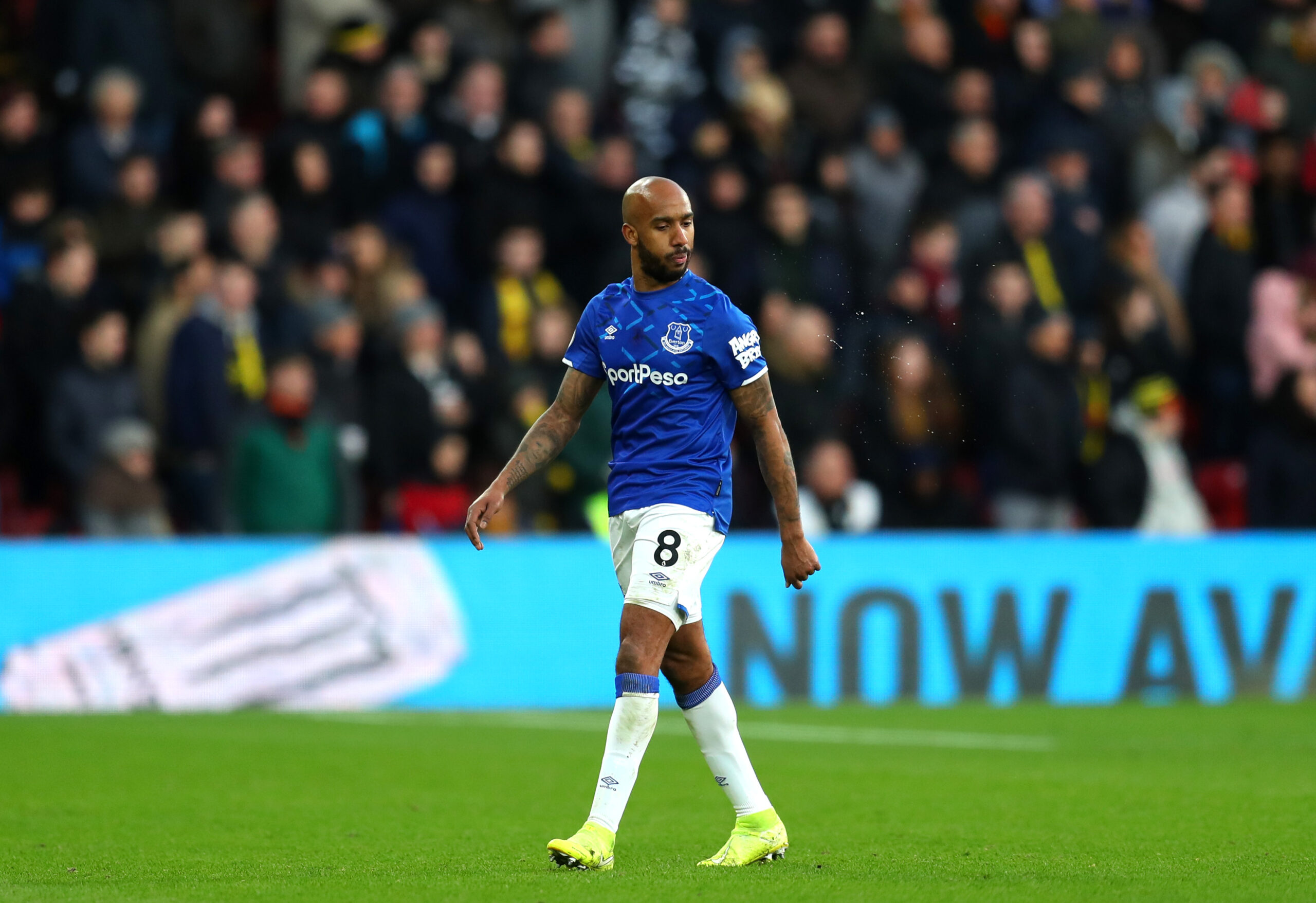 This £13.5m-rated Everton talisman simply must return to the starting XI against Arsenal - opinion