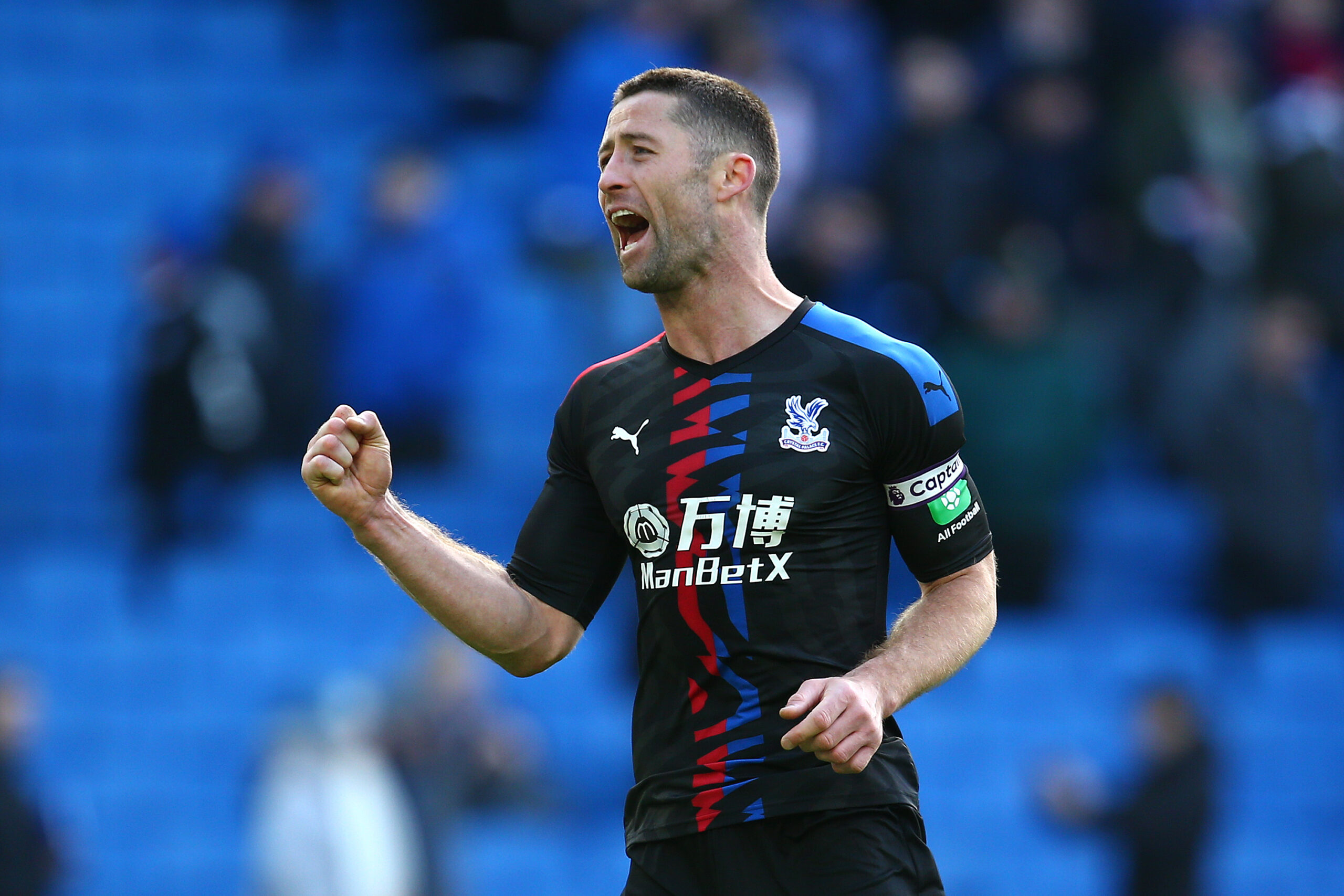 Sky Sports duo claim Crystal Palace's 61-cap international is the best outside the top six
