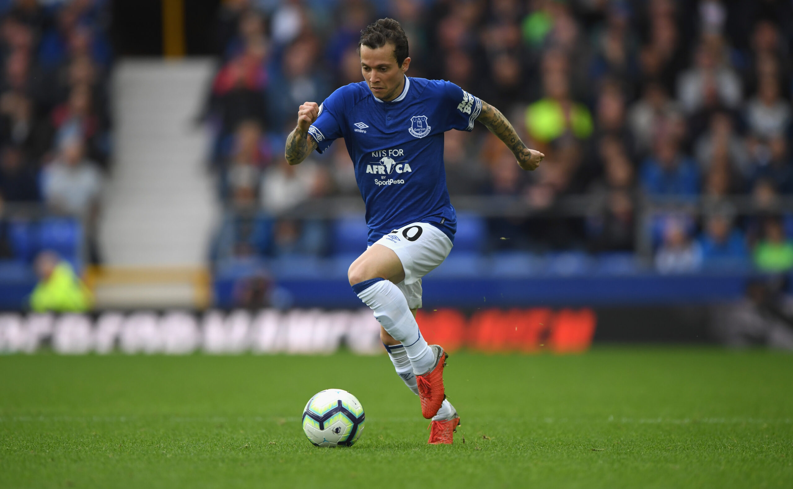 The £120k-a-week Everton speedster who is wasting Moshiri's millions – opinion