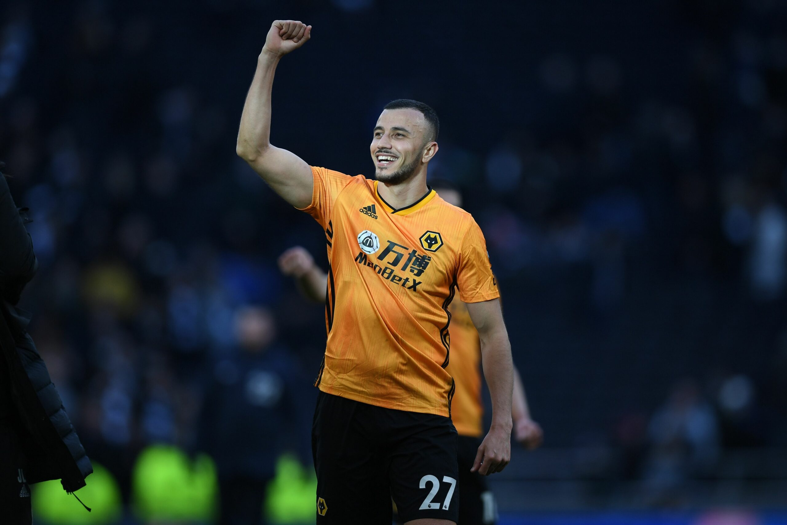 144 recoveries: Wolves commander continues to provide incredible value at Molineux - opinion