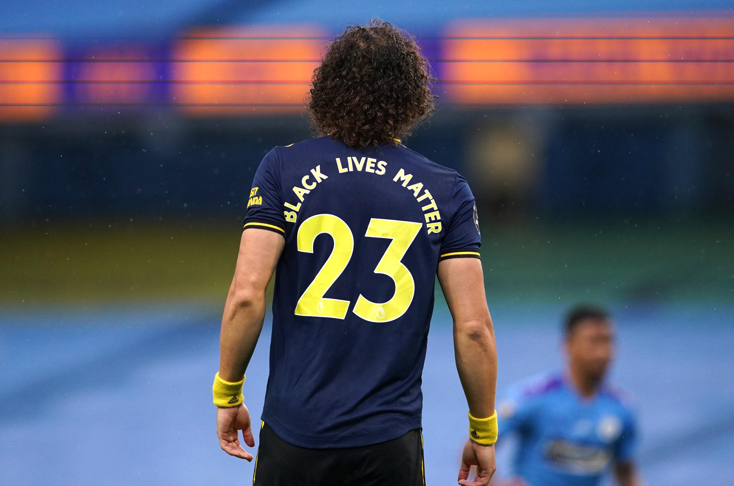 David Luiz: how Arsenal's temperamental Brazilian fell short of Arteta's expectations