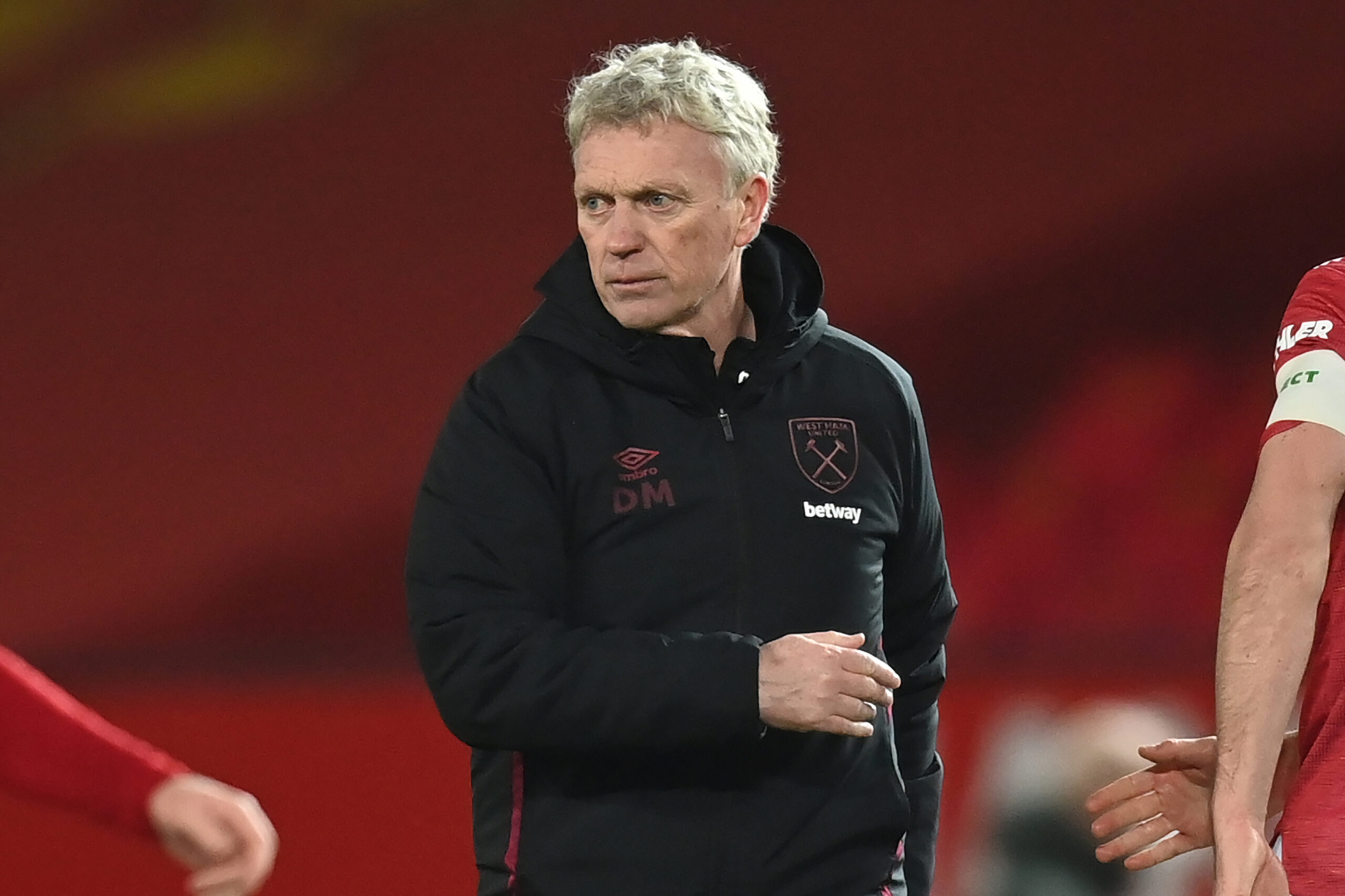 David Moyes and his path to redemption in East London
