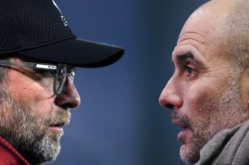 Liverpool vs Manchester City: 07/02/2021 - match preview ...