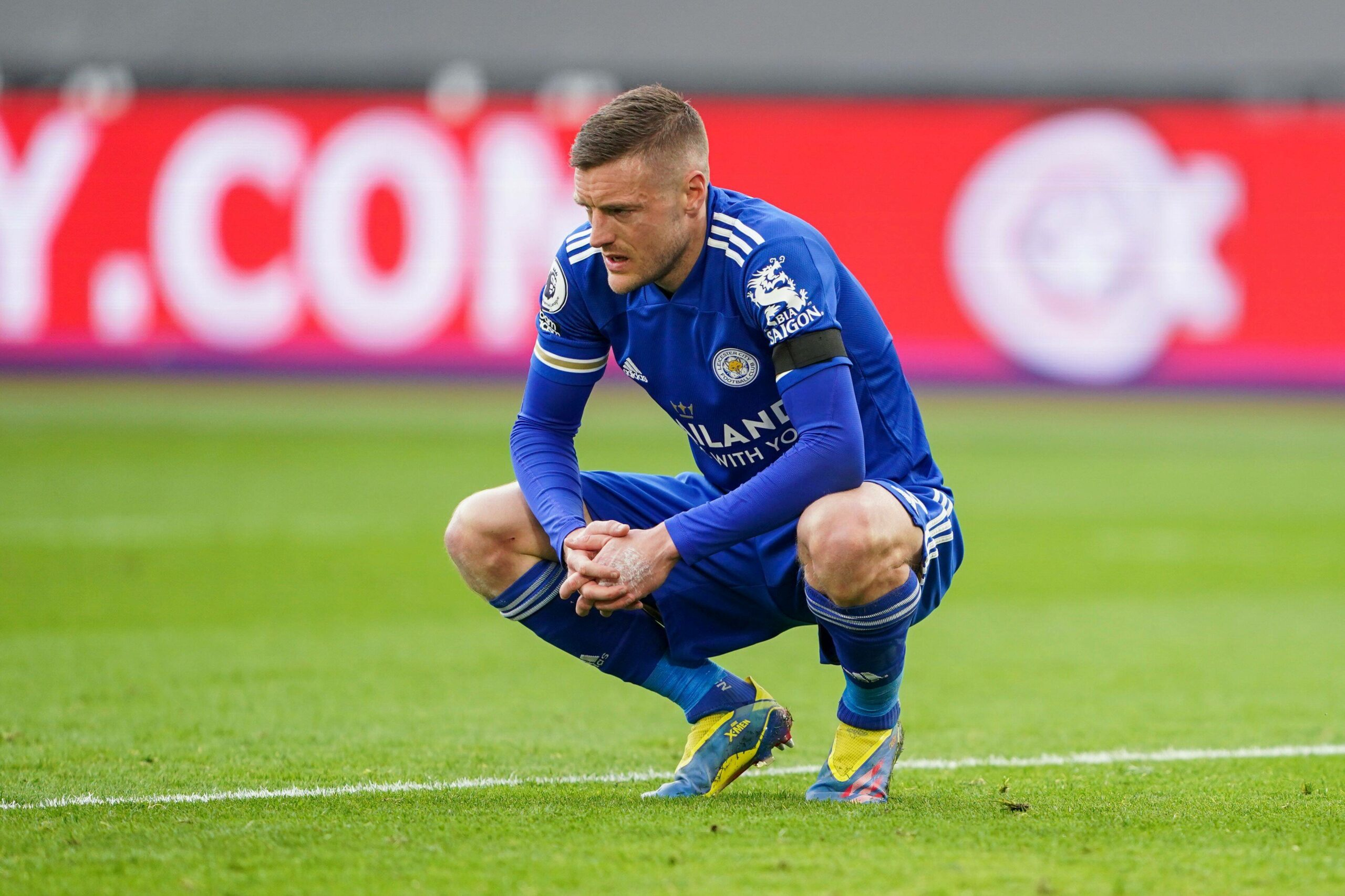 Form of this Leicester legend is a major concern for faltering Foxes