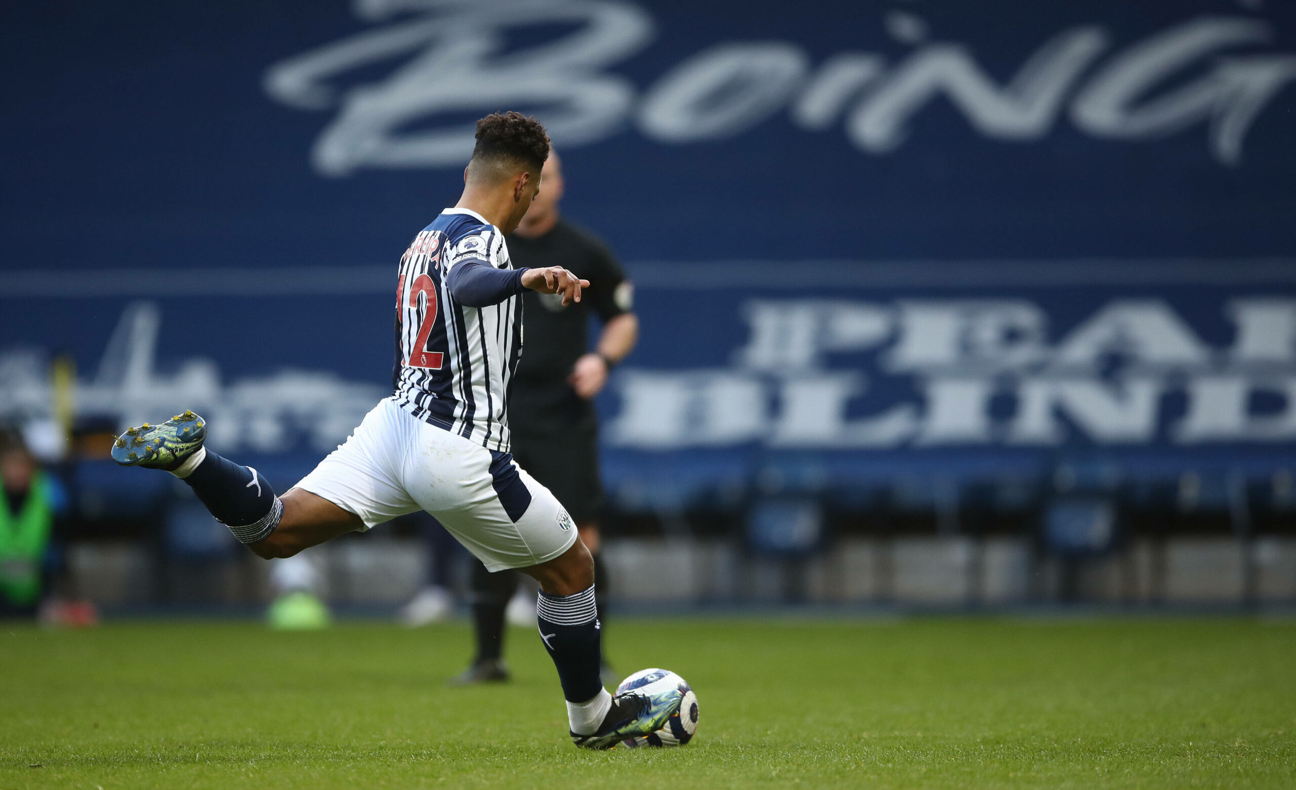 Midfield magician has West Brom daring to dream