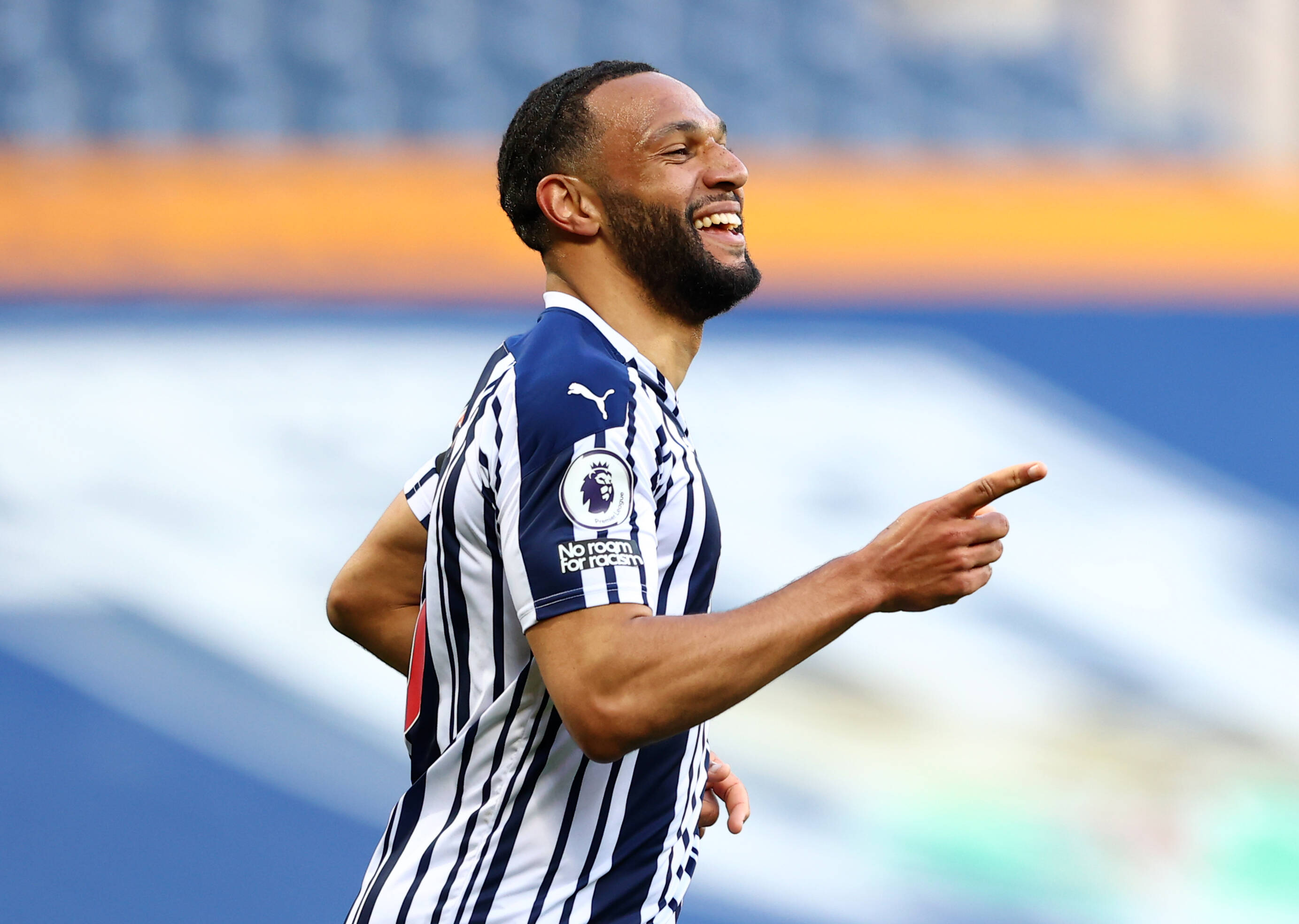 West Brom's lifeline: why this player could determine the Baggies' Premier League fate