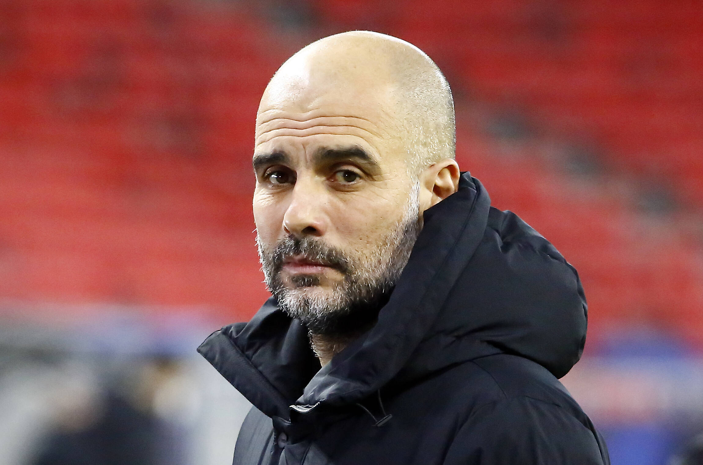 Fit for a crown: Pep Guardiola on the cusp of history