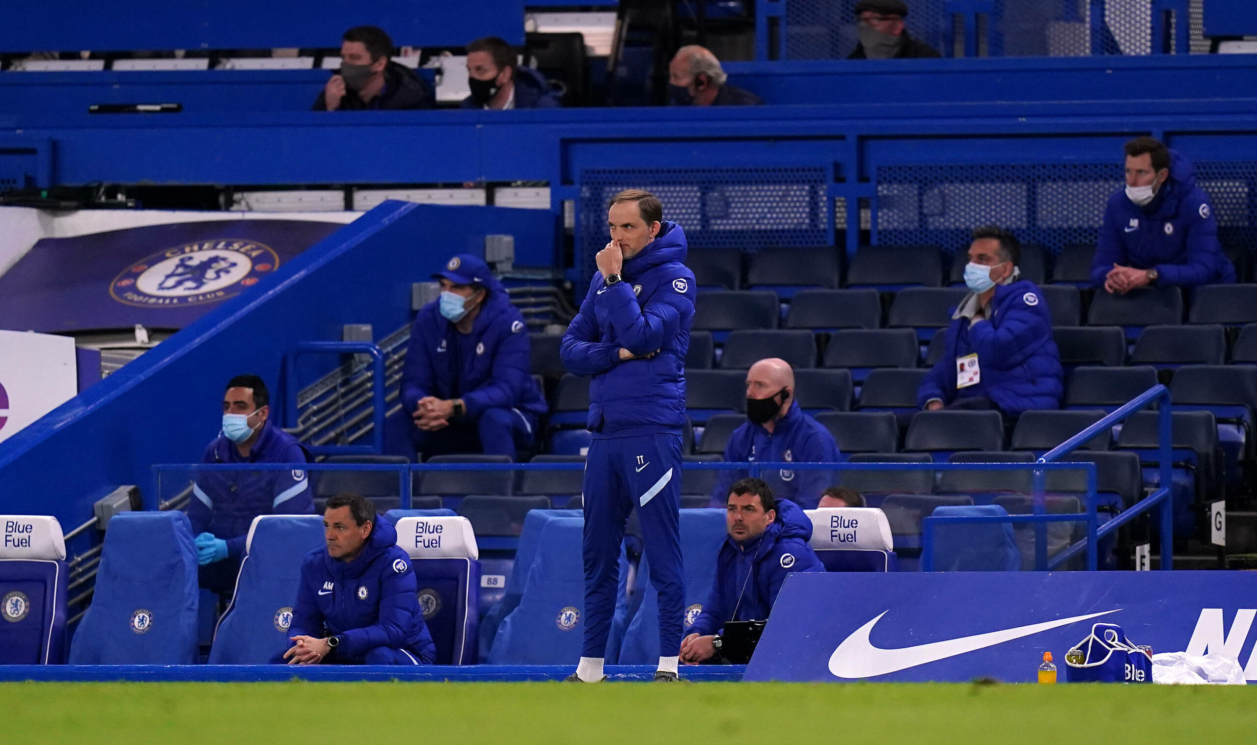 Success without goals: an unsustainable future for Tuchel and Chelsea