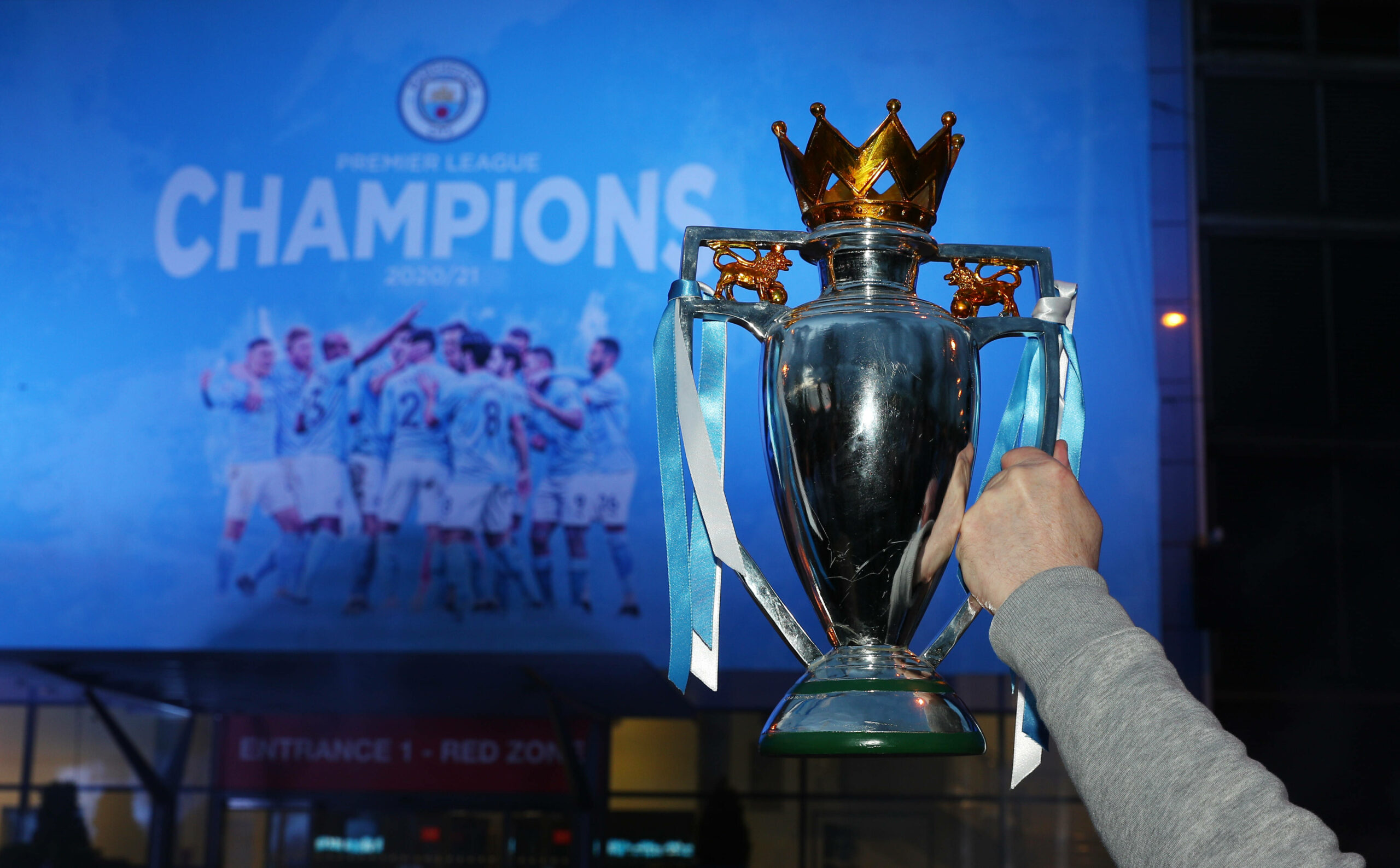 Peak amongst peaks: how this title win compares to prior triumphs for City