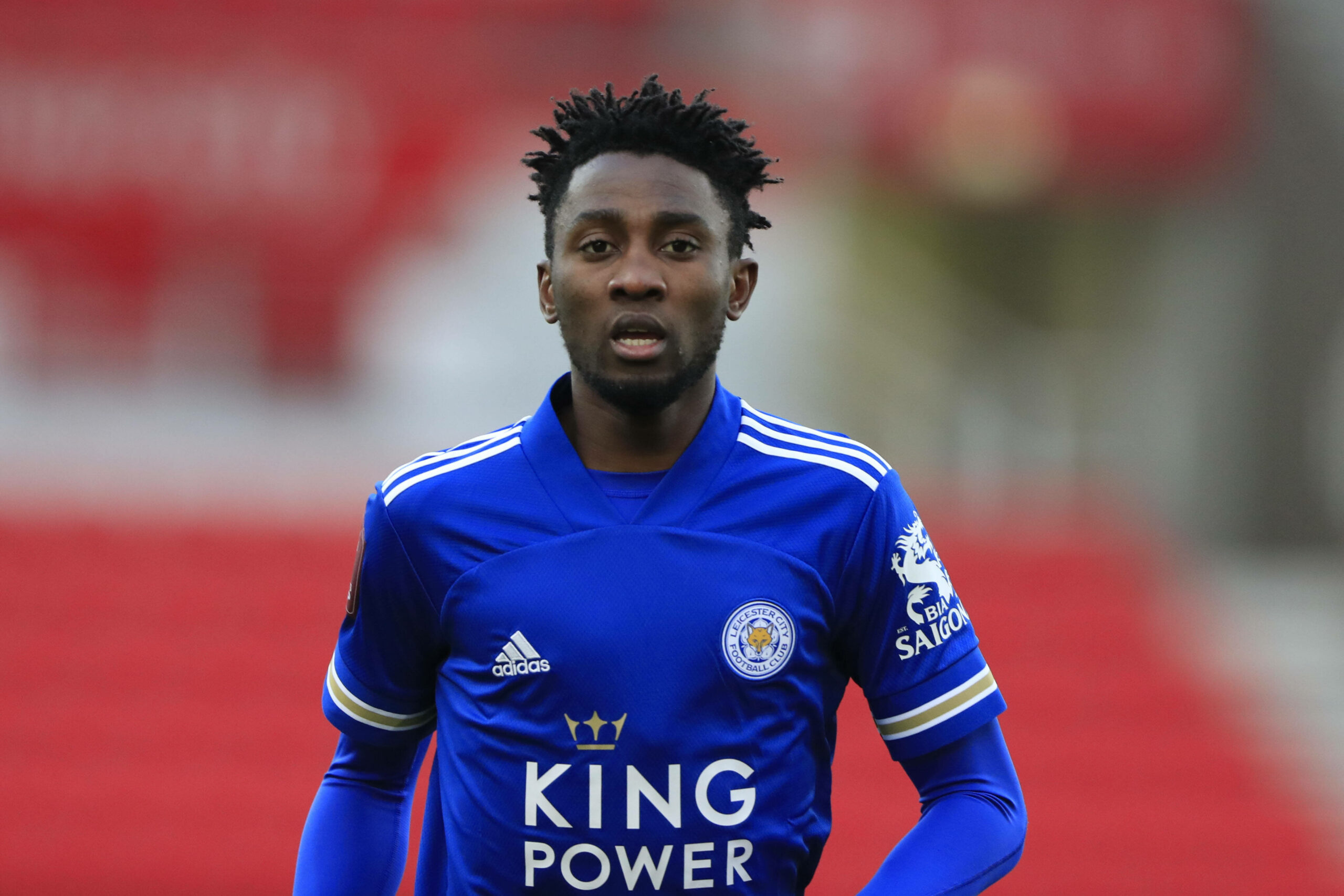 Wilfred Ndidi: the immovable midfielder hunting for the top four